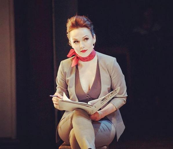 Альбина Джанабаева. Фото Скриншот Instagram: @albinadzhanabaeva