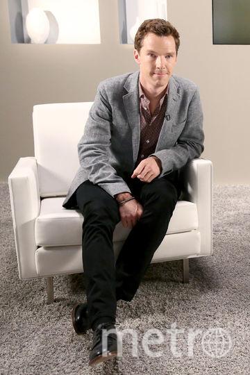 Бенедикт Камбербэтч. Фото Getty