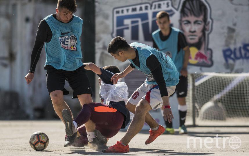Казанцы выиграли национальный финал второй раз. Фото redbullcontentpool.com | Денис Клеро