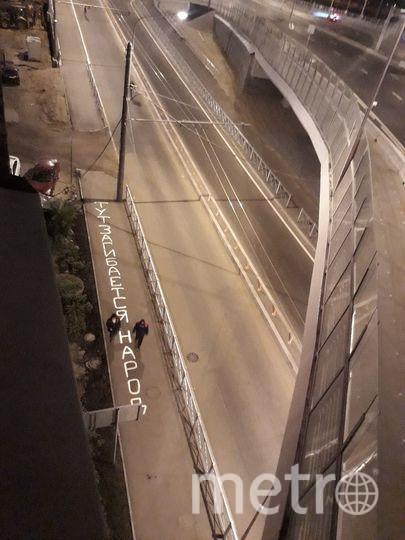 Жильцы дома на Ремесленной опять просят о помощи и ждут расселения. Фото Фото из группы «Ремесленная д. 5» vk.com