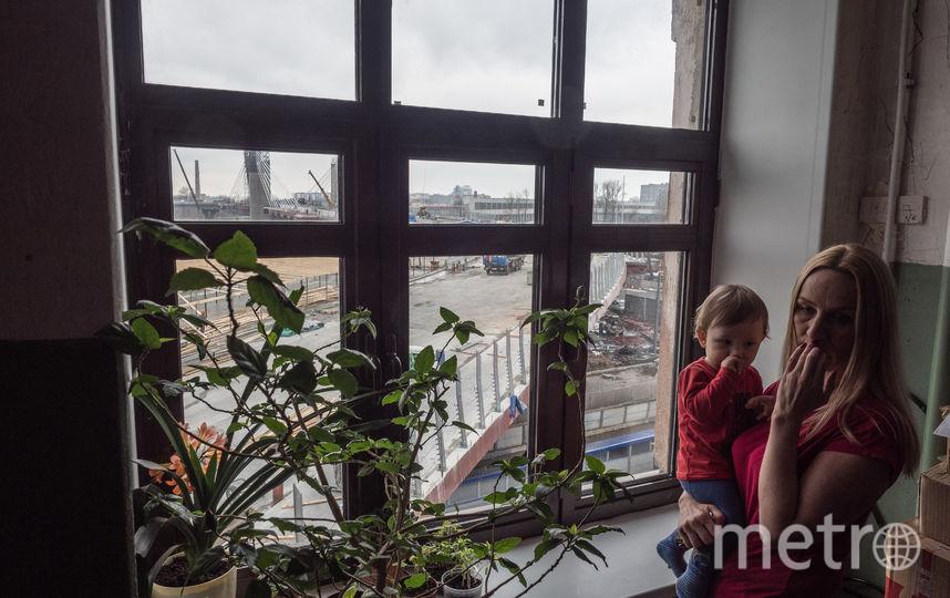 Жильцы дома на Ремесленной опять просят о помощи и ждут расселения. Фото Святослав Акимов, архив.