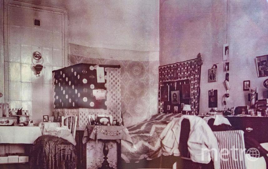 Комната великих княжон (1917–1918 гг.), сейчас воссоздана в губернаторском доме в Тобольске. Всего Романовы занимали восемь комнат. Фото предоставлено Тобольским историко-архитектурным музеем-заповедником