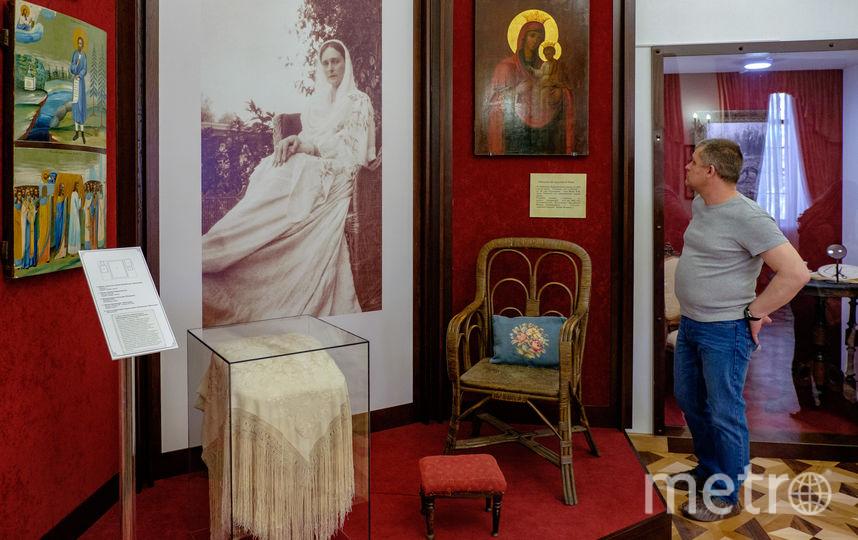 """Тобольский музей. Фото Алена Бобрович, """"Metro"""""""
