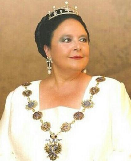 Княгиня Мария Романова, фотоархив. Фото Wikipedia