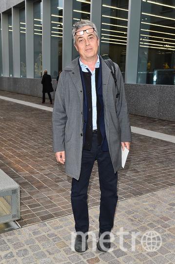 Стефан Боэри. Фото getty, Getty