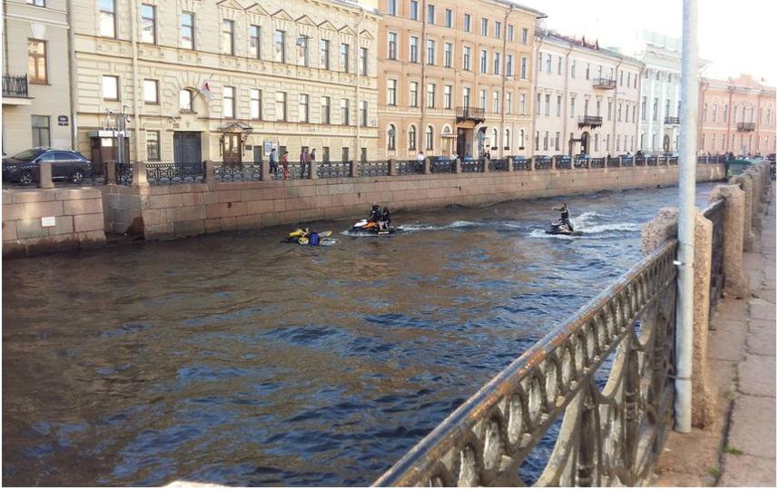 ДТП и ЧП | Санкт-Петербург | vk.com/spb_today. Фото АРХИВ, vk.com