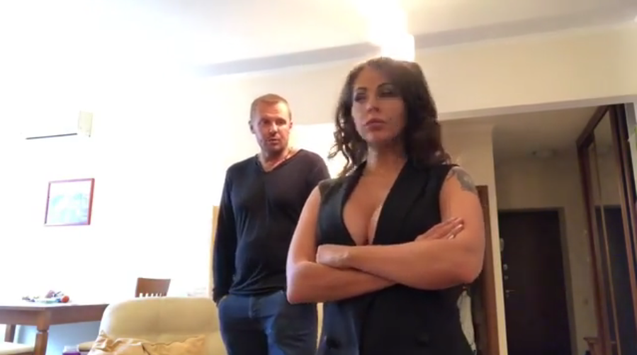 Полный секс беркова видео нами