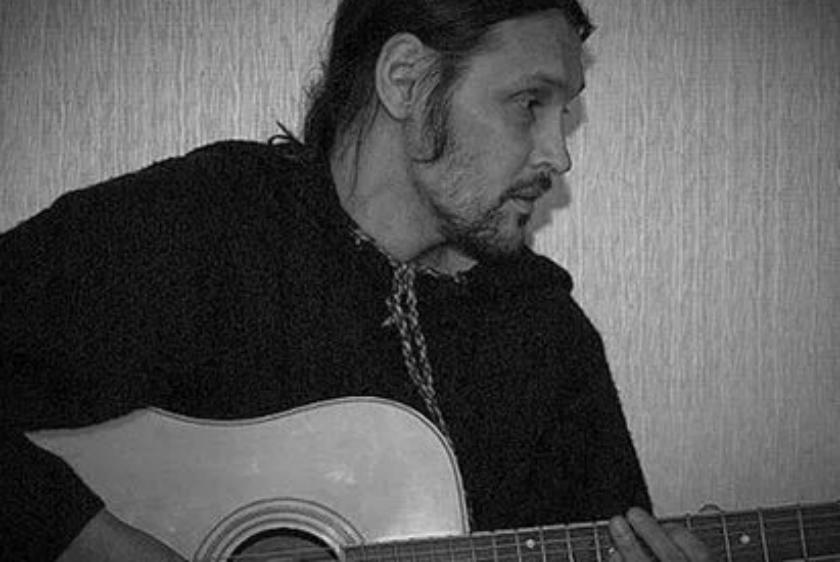 Тимур Миргалимов, фотоархив. Фото скриншот соцсети