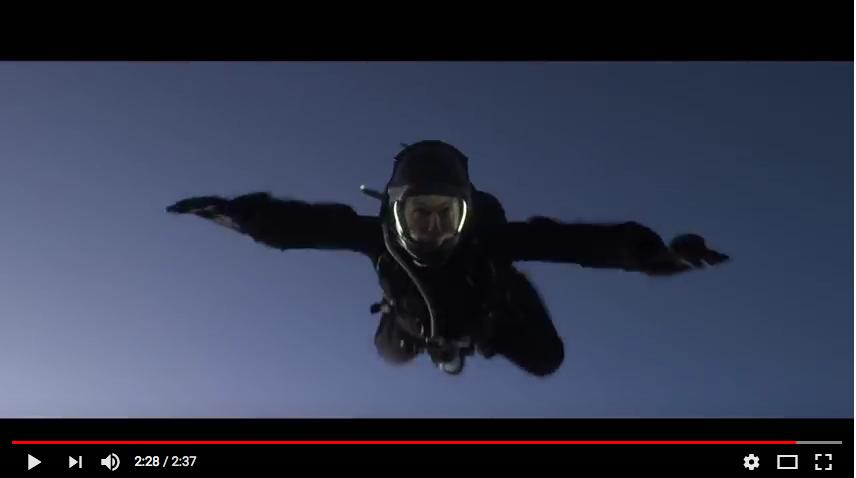 Том Круз. Фото скрин-шот, Скриншот Youtube