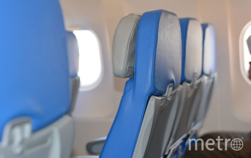 Ситуация произошла перед взлётом на борту самолёта тайского лоукостера Lion Air в аэропорту Индонезии. Фото Pixabay