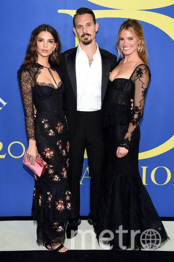 CFDA Fashion Awards-2018. Фото Getty
