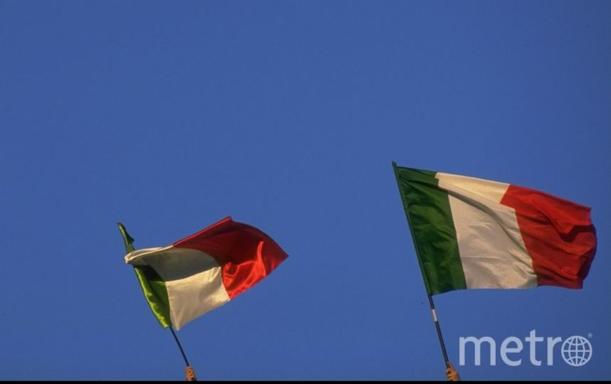 Рим настроен на открытость по отношению к России. Фото Getty