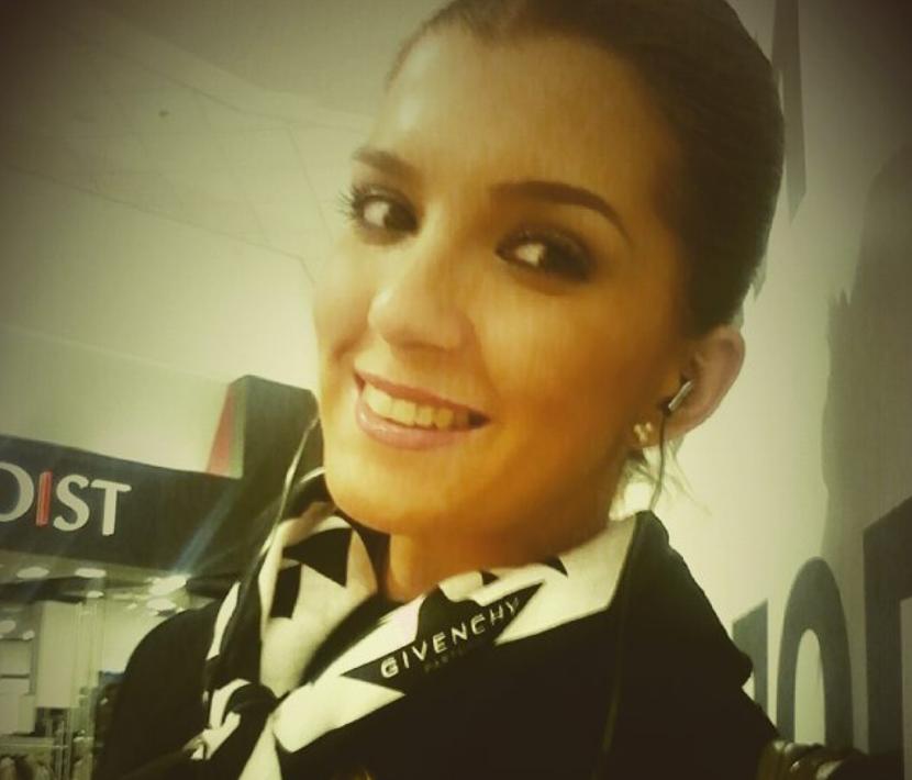 Мария Политова, фотоархив. Фото все- скриншот www.instagram.com/maria_politova/