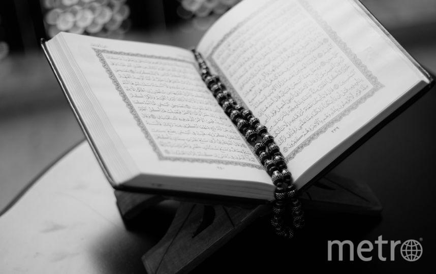 Семья из Башкирии долгие годы принимала Уголовный кодекс за Коран. Фото Pixabay.com