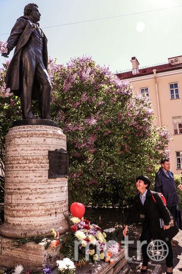 День рождения Пушкина: 5 способов отметить его в Петербурге. Фото Предоставлено Музеем А. С. Пушкина.