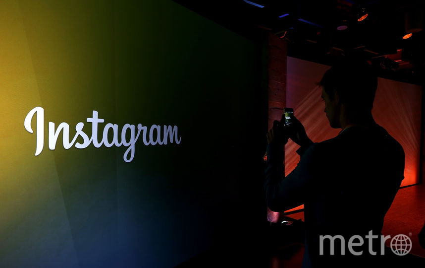 Instagram. Фото Getty
