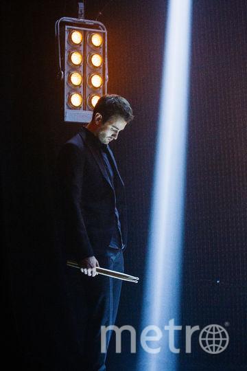 """Риналь Мухаметов. Фото предоставлено пресс-службой """"Кинотавра""""."""