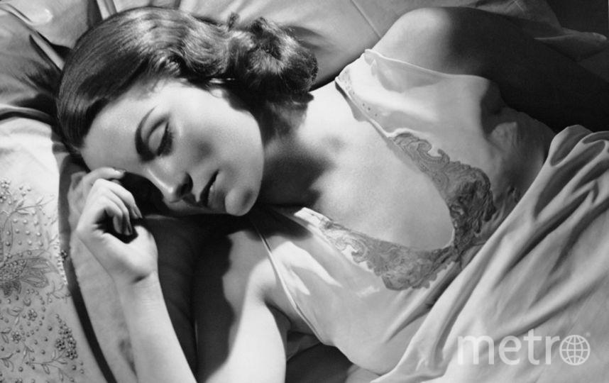 Слишком долгий сон повышает риск преждевременной смерти. Фото Getty