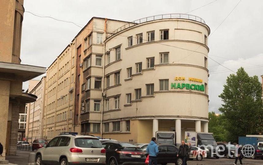 "Техническая школа. Фото Святослав Акимов, ""Metro"""