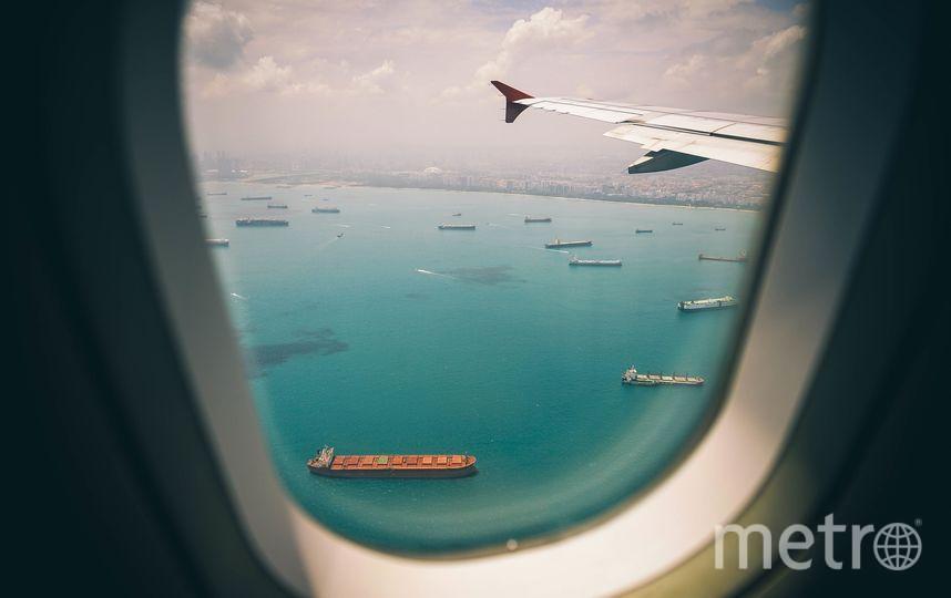 Дата запуска новых самолётов пока не называется. Фото Pixabay