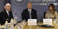 Повторюшка Пенс и восковая кукла Мелания: в Сети смеются над новым видео с Трампом
