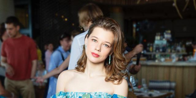 Екатерина Шпица.