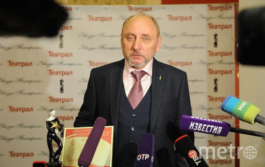 Валерий Яков. Фото Предоставлено организаторами мероприятия.