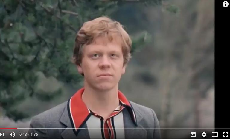 Игорь Лях. Фото скриншот https://www.youtube.com/watch?v=bTe_yvTGe_4