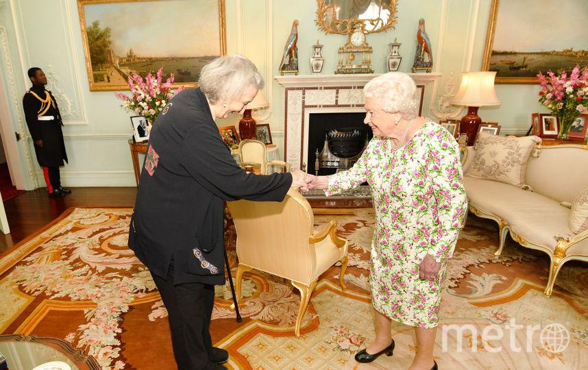 Королева Елизавета II , фотоархив. Фото Getty