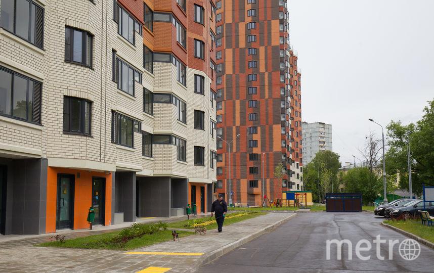 Корреспондент Metro побывала в новом доме. Фото Василий Кузьмичёнок
