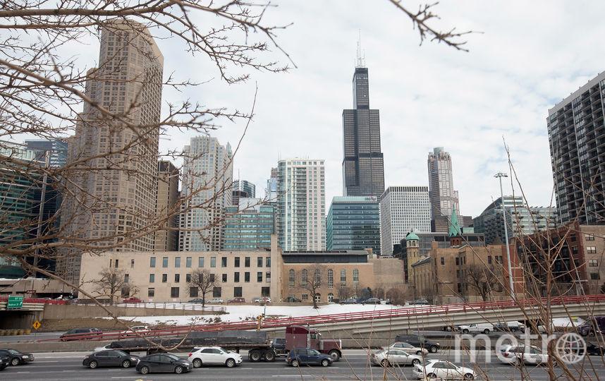 Чикаго. Фото Getty
