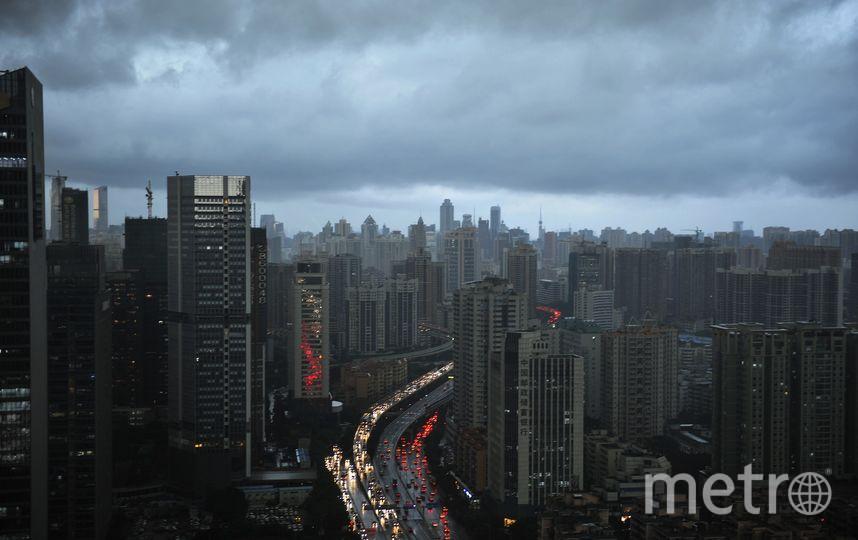 Гуанчжоу. Фото Getty