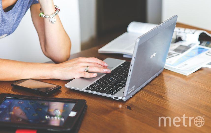 Директива призвана защитить интеллектуальную собственность пользователей, загружающих те или иные материалы в Интернет. Фото Pixabay
