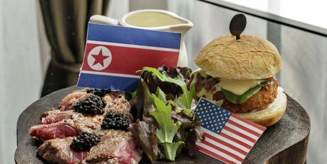 Сингапур готовится к прибытию лидеров США и Северной Кореи.