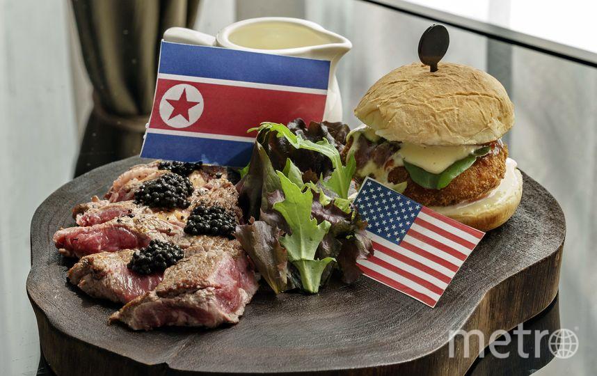 Сингапур готовится к прибытию лидеров США и Северной Кореи. Фото AFP