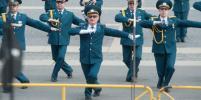 В Петербурге отгремел Международный фестиваль военных оркестров