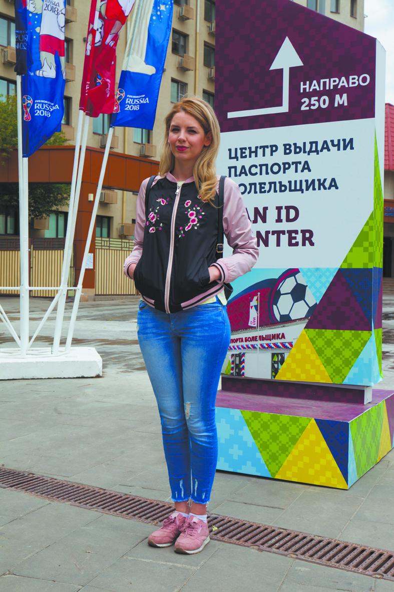 Ольга. Фото Василий Кузьмичёнок