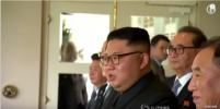 Ким Чен Ын не оценил шутку Трампа про