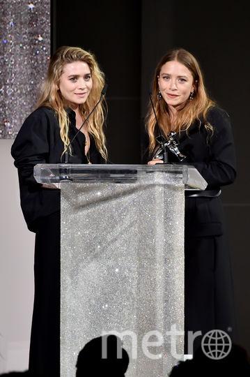 Мэри-Кейт и Эшли Олсен сейчас. Новые фото, 2018. Фото Getty