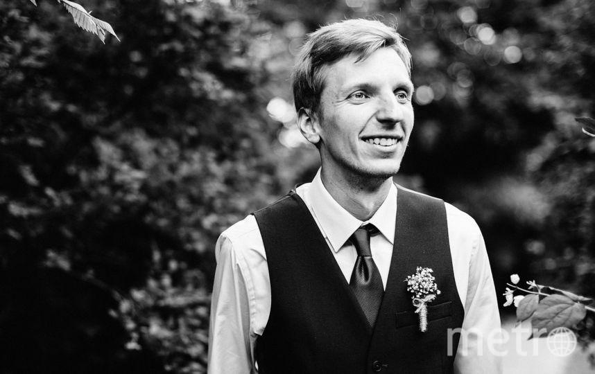 Кирилл Сосков. Фото предоставлено автором публикации.