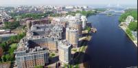 Трёхкомнатные квартиры в Петербурге – самый практичный выбор