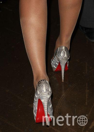 Туфли Christian Louboutin. Фото Getty