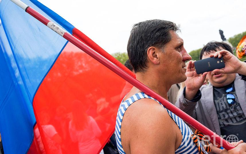 Россияне назвали свое главное достоинство. Фото Getty