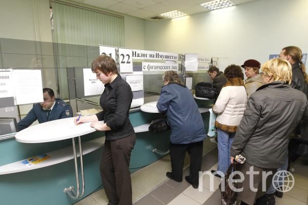 Предлагается увеличить НДС с 18 до 20%. Фото РИА Новости