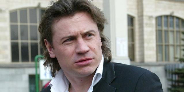 Андрей Канчельскис.