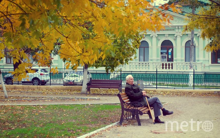 Дмитрий Медведев объявил о повышении пенсионного возраста. Фото Pixabay.com