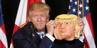 Дональду Трампу 72: самые забавные фото президента