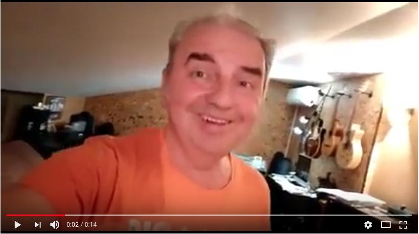 Владимир Шахрин. Фото скрин-шот, Скриншот Youtube