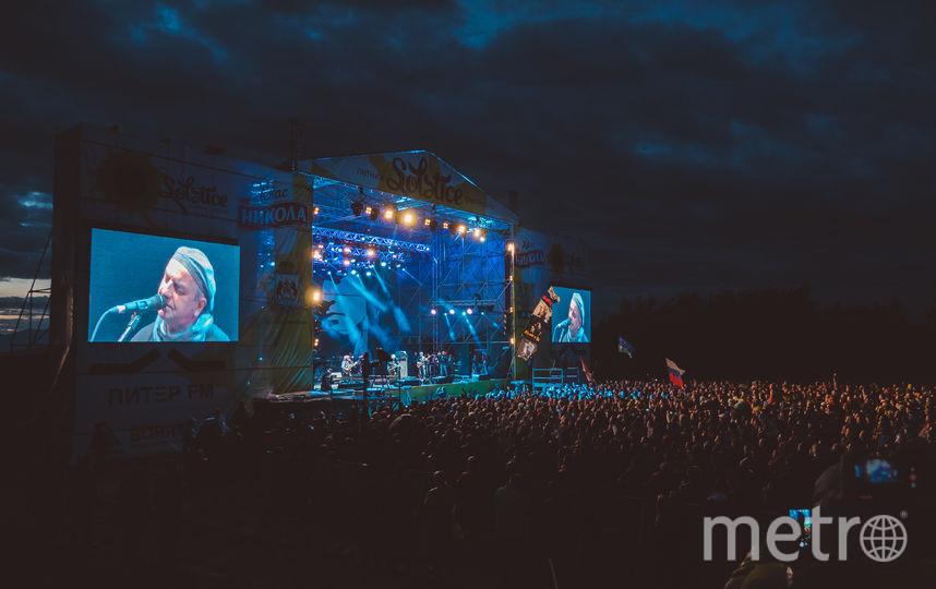 В прошлом году на фестивале побывало 11 тысяч человек. Фото КИНОпробы.SOLSTICE