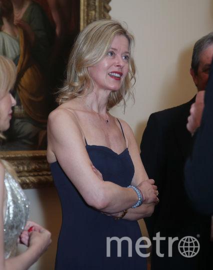 Хелен Тейлор, двоюродная племянница Елизаветы II. Фото Getty